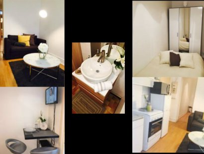 Appartement Pantin - investissement immobilier
