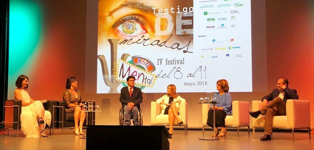 La Alianza Otsuka-Lundbeck ha apoyado el IV Festival de Cortos y Salud Mental