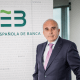 José Luis Martínez portavoz de la asociación española de banca