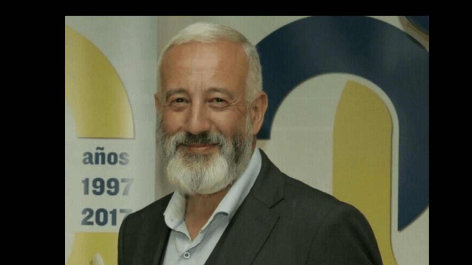 Justo Palma, director de Responsabilidad Social Empresarial, de Europa Mundo Vacaciones