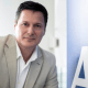 Josep Alfonso Caro, director de Comunicación y Relaciones Institucionales de AXA y director general de la Fundación AXA