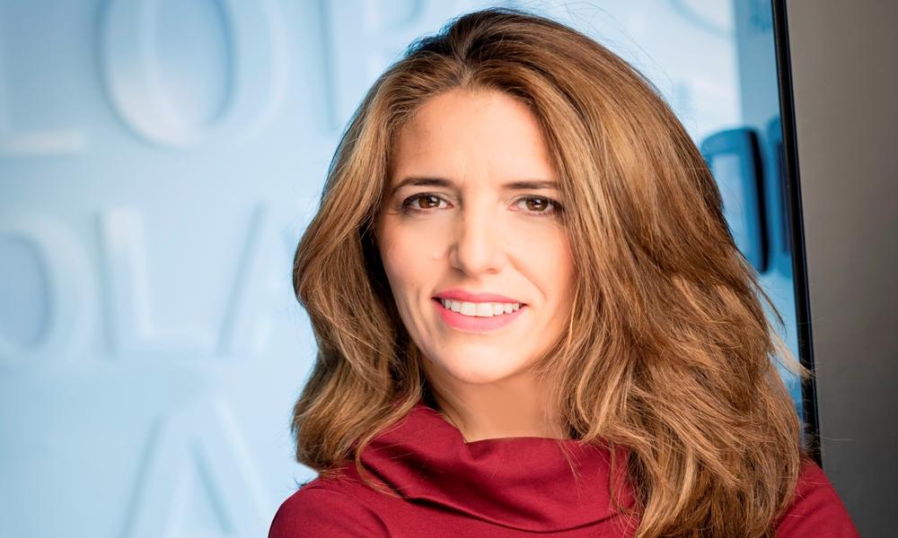 """Paloma Cabrera: """"La comunicación responsable es una muestra de una gestión responsable por parte de la empresa"""""""