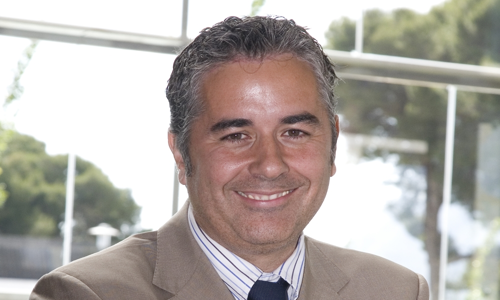 Miguel García, director de Comunicación de DKV
