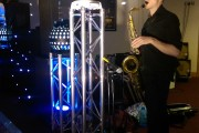 Sax Player Obsession Entertainment