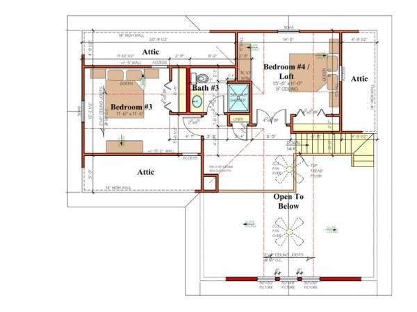 CWA_FP__0017_Pappalardo Loft Plan