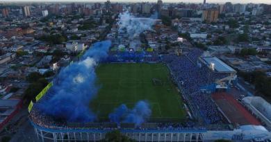 Atlético Tucumán vs Junior Barranquilla (23/02)