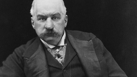 john pierpont morgan's strife for control Ten years later he assumed entire control of the firm, which became j s morgan & company his son, john pierpont morgan, 1837–1913, b hartford.