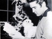Elvis is OK with Christmas