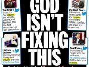 god isn't fixing this