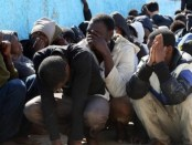 TOPSHOT-LIBYA-MIGRANTS-CONFLICT-EUROPE