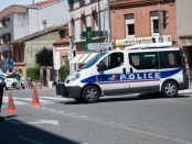toulouse-police