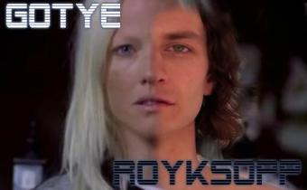 Gotye vs. Royksopp