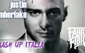 Justin Timberlake vs. Fabri Fibra