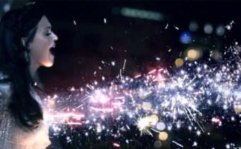 """Katy Perry """"Firework"""""""