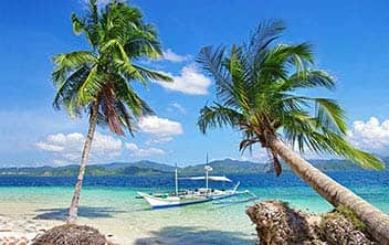 Boracay Island  Philippines Cruises   Oceania Cruises Declared    World s Best Island    by Travel   Leisure  Boracay Island can only  be described as paradise  Surrounded by miles of stunning white sand  beaches