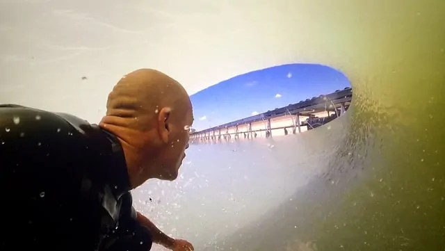 Looking into the Future by Kelly Slater Wave Co
