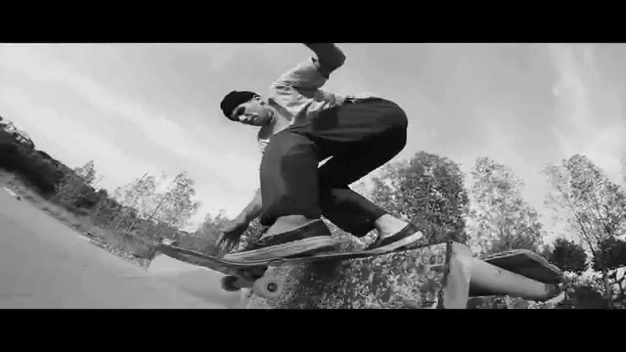 Spotter el Skatepark DIY de Badia