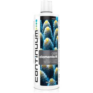 CONTINUUM Coral Elements.N
