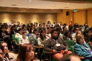 Académicos e investigadores nacionales y extranjeros están participando de BIESTRA 2017, que se realiza entre el 19 y el 20 de octubre.