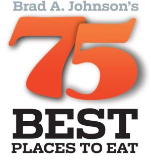 75 Best Places to Eat