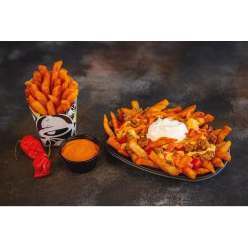 Medium Crop Of Nacho Fries Box