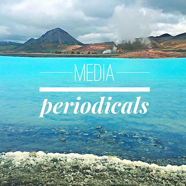 Media Periodicals
