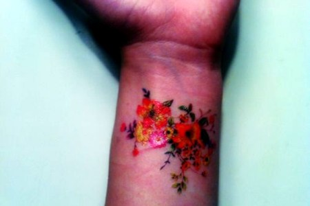 100 ideas for wrist tattoo you are unique in the trend 90 200