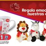 VALENTINE DAY Walmart el salvador - 10feb14