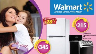 Catalogo de promociones No 9 WALMART el salvador - 25abr14