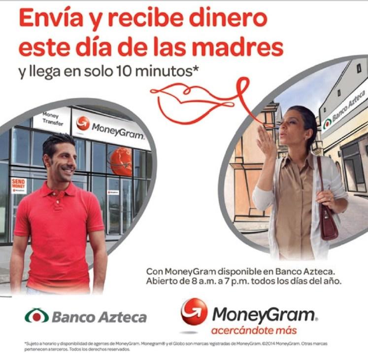 envia y recibe dinero DIA DE LAS MADRES - 21abr14