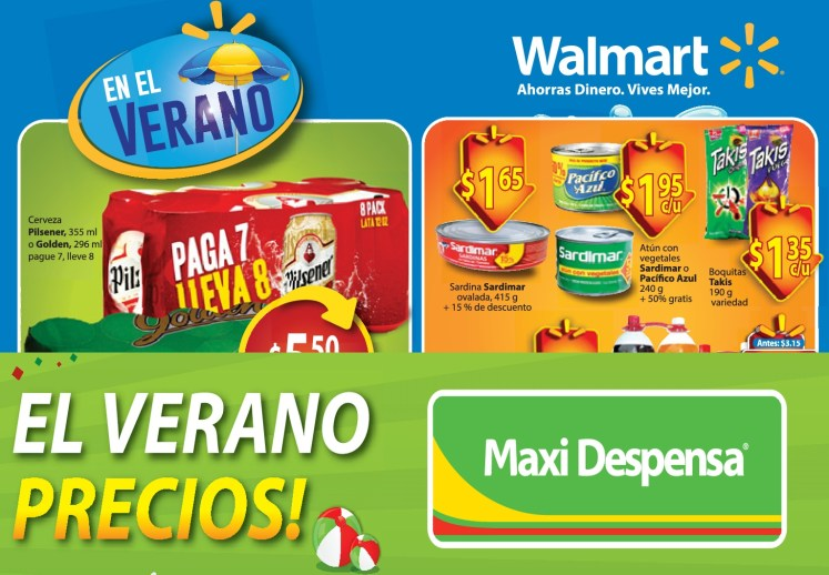 martes 14abr14 ofertas precios bajos