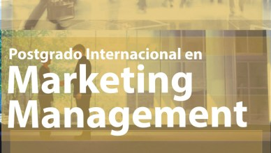 oportunity study Marketing Management 2014