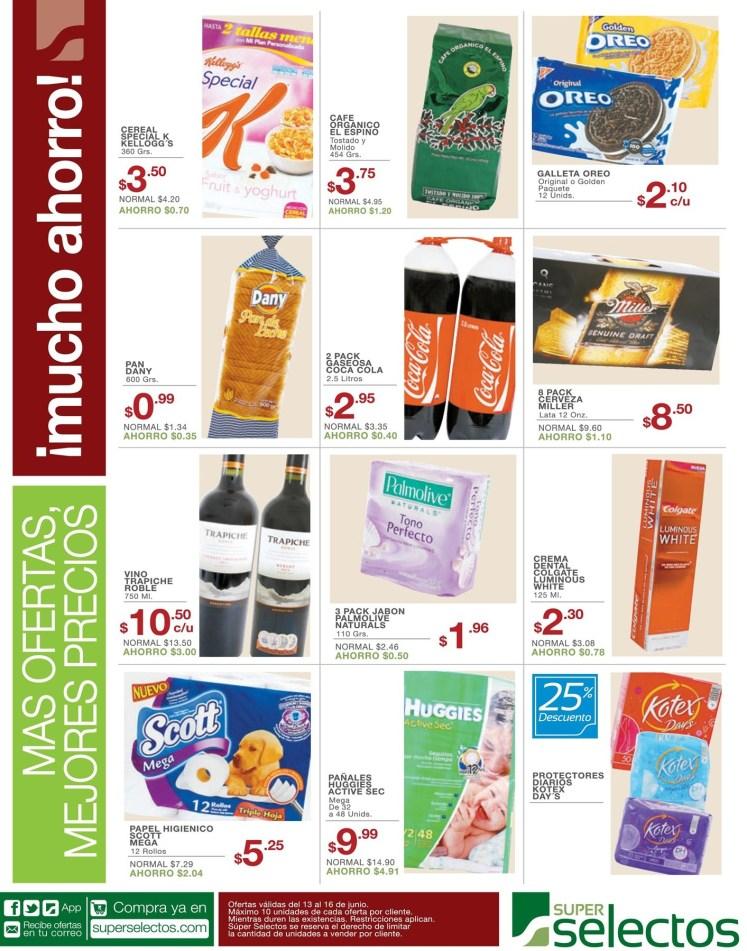 Mejores precios para tus compras - 13jun14