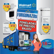 DESTACADO guia de compras WALMART agosto 2014