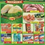 Supermercado MAXI DESPENSA el salvador - 29ago14
