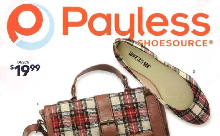 Catalogo de ofertas payless calzado 19sep14 ofertas ahora - Hogarium catalogo de ofertas ...