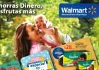 Con las ofertas WALMART ahorras dinero disfrutas mas - sep14