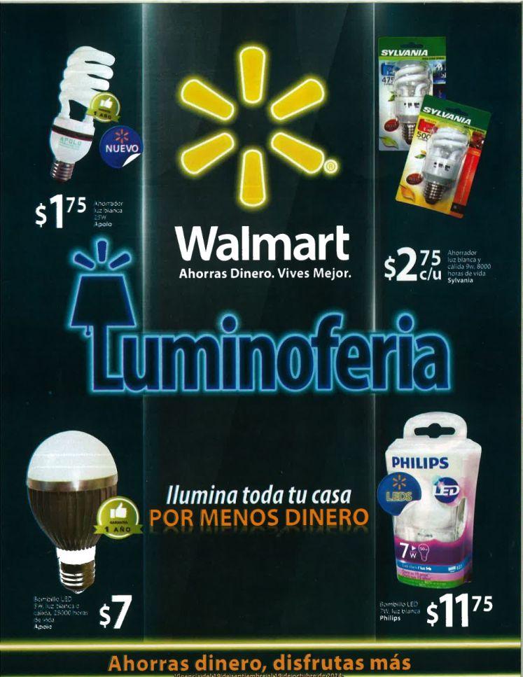 Ilumina tu casa con menos dinero PHILPS - 19sep14