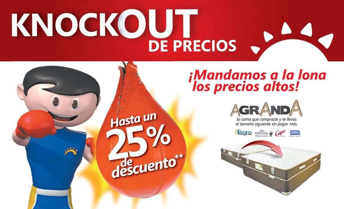 Jugosas promociones family FRIDAY (24-oct-14)
