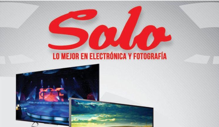 Busca los mejor en electronica este fin de semana - 01nov14