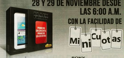 LA CURACAO black friday 2014 catalogo pag4