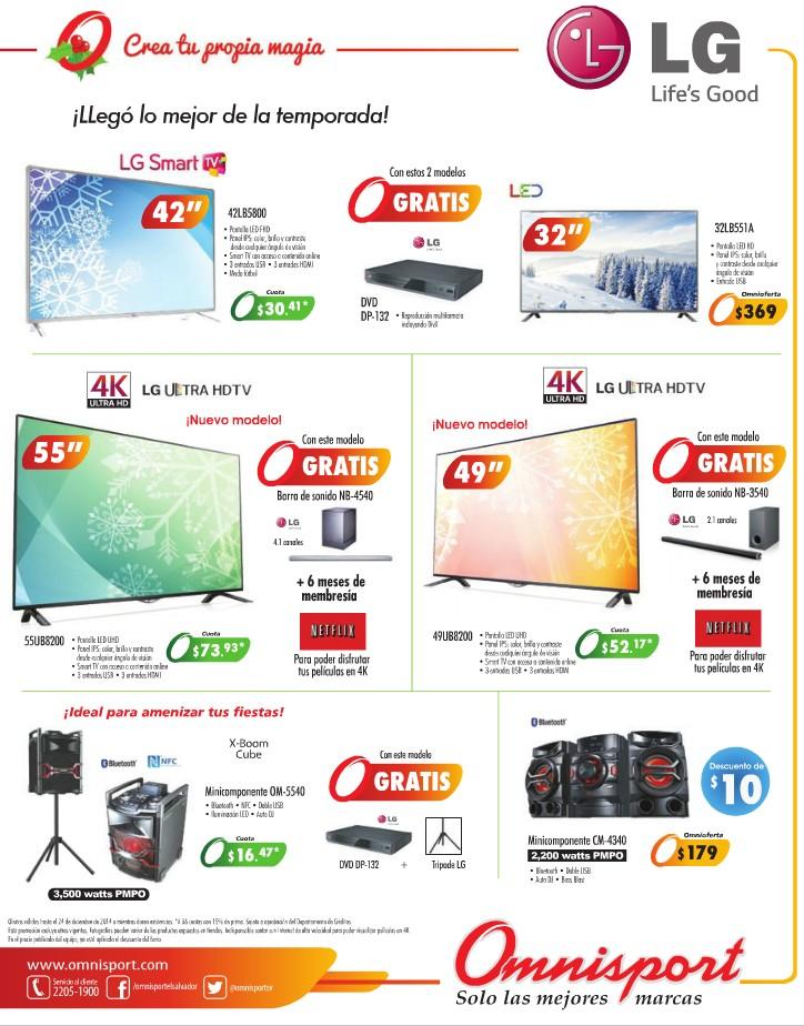sorprende con estas ofertas tecnologicas - 11dic14