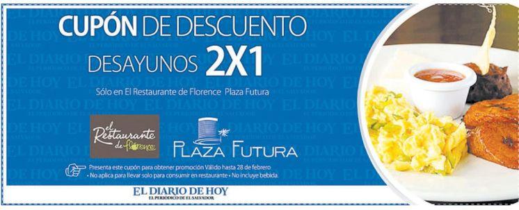 Plaza Futura san valentines CUPON de descuento - 14feb15