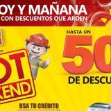 FIN DE SEMANA hot descuentos de la curacao - 21mar15