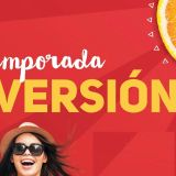 La temporada de la diversion