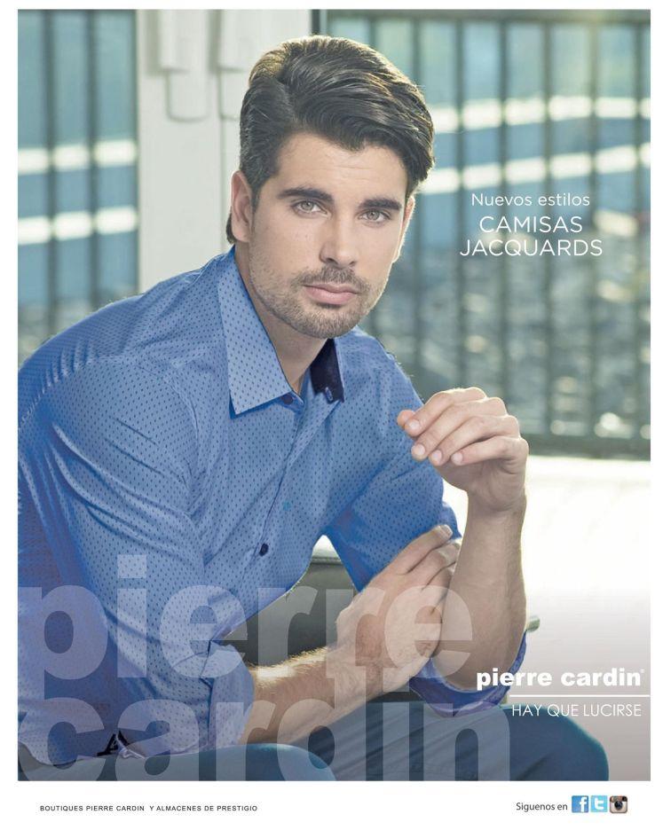 new styles for gentlemans PIERRE CARDIN