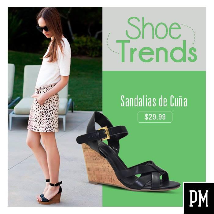 sandalias de cuna SHOE TREND prisma moda