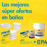 Las mejores ofertas con ferreteria EPA folleto abril 2015