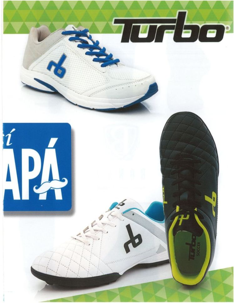 Turbo tennis shoes for futbol soccer