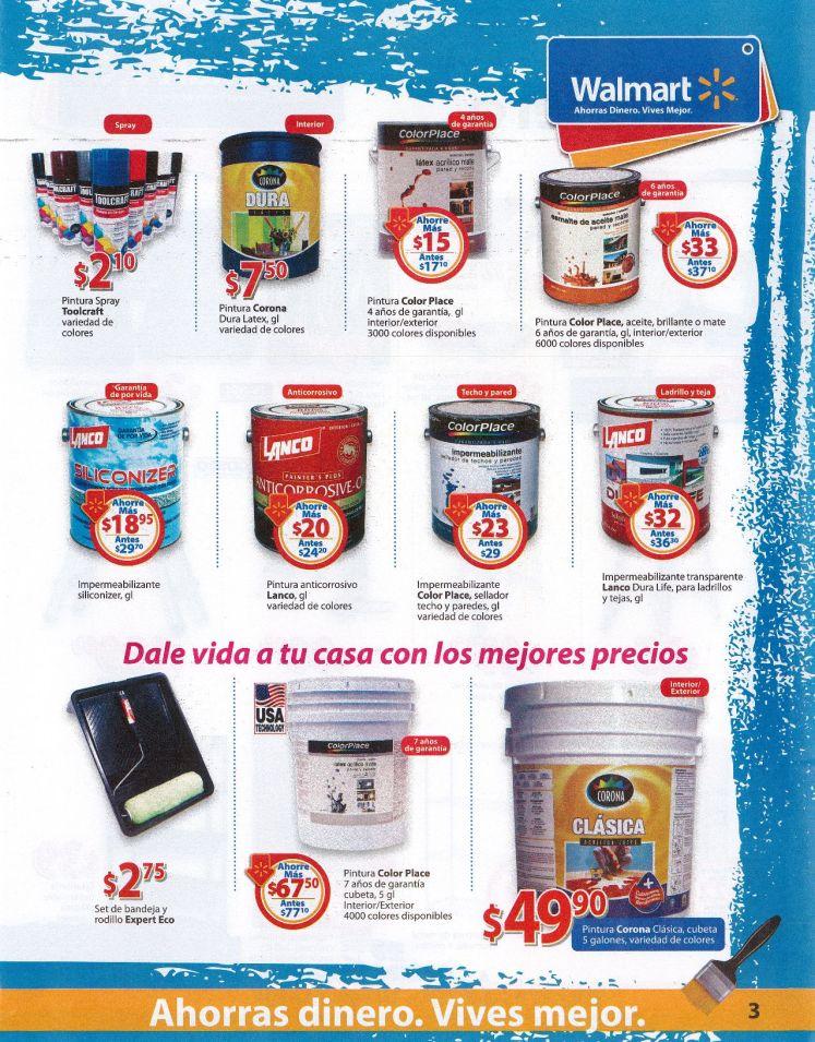 julio - agosto 2015 Especial Ferretero WALMART almacenes - pag4